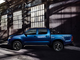 Toyota Hilux Invincible Double Cab 2013 wallpapers