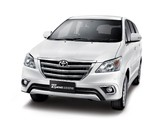 Photos of Toyota Kijang Innova 2013