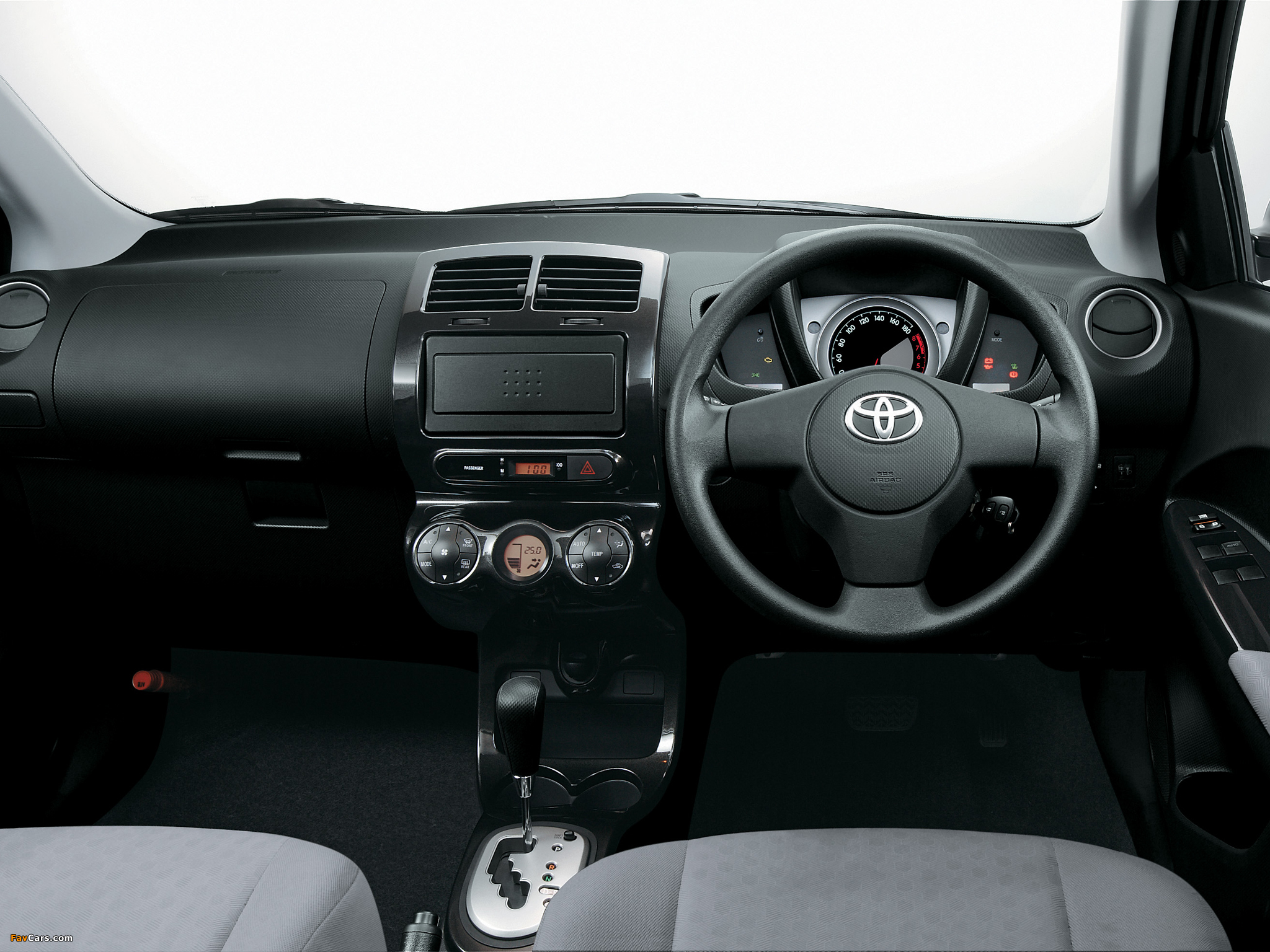 cost of toyota ist nice cars in your city