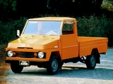 Photos of Toyota Kijang (KF10) 1977–80