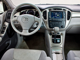 Toyota FCHV Advanced 2007 pictures