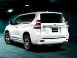 Modellista Toyota Land Cruiser Prado 5-door (150) 2013 wallpapers