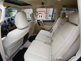 Toyota Land Cruiser UK-spec (150) 2014 photos