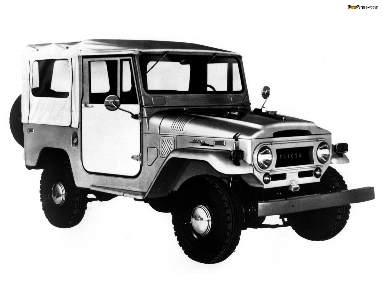 toyota land cruiser  fj40l  1960 73 images  1280x960 Toyota Land Cruiser Classic 77 Toyota Land Cruiser Parts