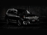 KHANN Toyota Land Cruiser (UZJ200W) 2012 wallpapers
