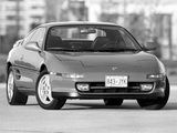 Pictures of Toyota MR2 US-spec 1989–2000