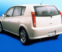 Photos of Toyota Opa (CT10) 2000