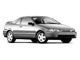 Toyota Paseo US-spec 1995–99 photos