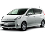 Images of Toyota Passo Sette S 2008–12