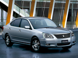 Toyota Premio (T240) 2004–07 wallpapers