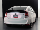 Images of Toyota Prius G Sports Concept (ZVW30) 2010