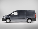 Photos of Toyota ProAce Van Long 2013