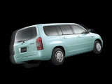 Pictures of Toyota Probox Wagon (CP50) 2002–14