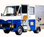 Wallpapers of Toyota Quick Delivery 100 1986–2000