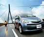 Toyota Ractis (SCP100) 2005–10 images