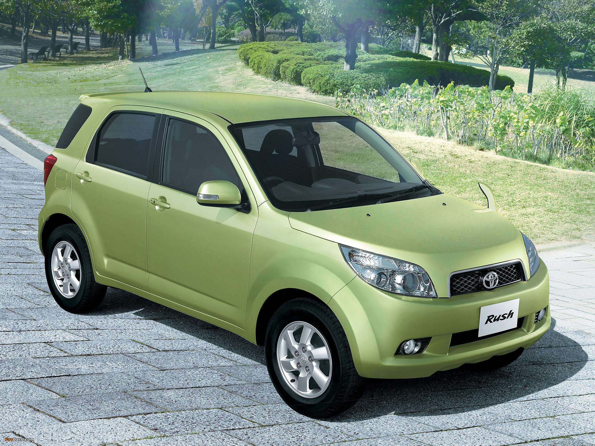 2013 review toyota rent car okinawa toyota rush 2013 toyota rush 2009