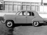 Toyopet SD 1949–51 photos