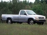 Toyota T100 Regular Cab 2WD 1993–98 wallpapers