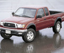 Images of TRD Toyota Tacoma PreRunner Xtracab Off-Road Edition 2001–04