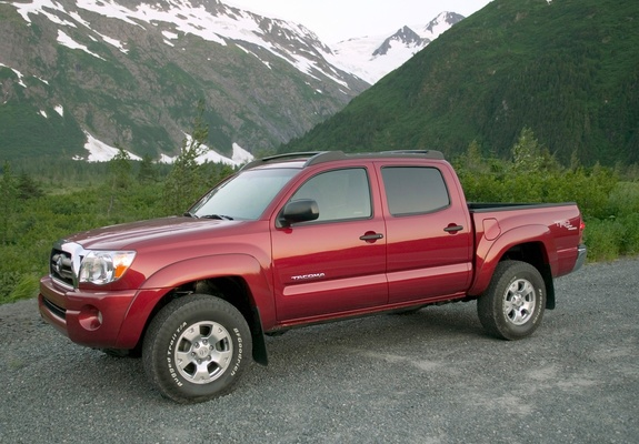 Images Of Trd Toyota Tacoma Double Cab Off Road Edition