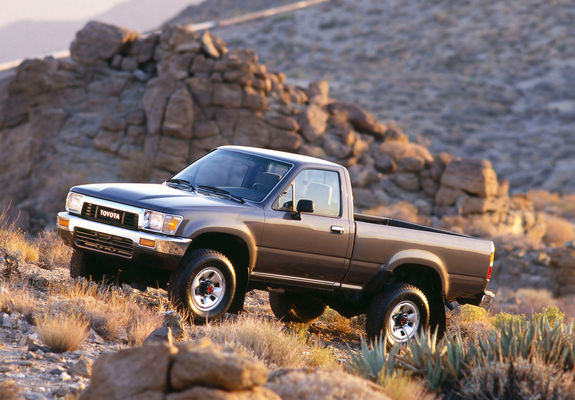 1982 to 1988 toyota trucks for sale used cars on oodle autos post. Black Bedroom Furniture Sets. Home Design Ideas
