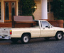 Toyota Truck SR5 Long Bed Sport 2WD 1986–88 wallpapers