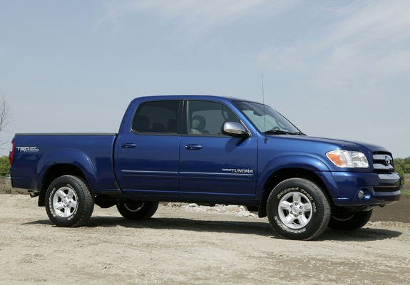 Tundra Toyota Wallpapers of TRD Toyota Tundra Double Cab Limited Off ...