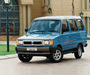 Toyota Venture 2200 GLE 1986–96 wallpapers