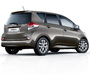 Wallpapers of Toyota Verso-S 2014