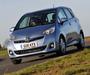 Toyota Verso-S UK-spec 2010 photos