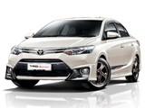 Photos of TRD Toyota Vios Sportivo 2013