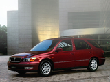 Toyota Vista Ardeo (V50) 1998–2000 wallpapers