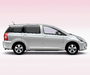 Wallpapers of Toyota Wish (ZNE10G) 2003–05