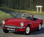 Pictures of Triumph Spitfire (MkIII) 1967–70