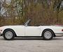 Images of Triumph TR6 1969–76