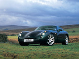 Images of TVR Tuscan 1999–2005