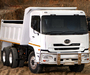 Wallpapers of UD Trucks UD390WD 2010
