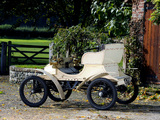 Images of Vauxhall 5 HP 2-seater Light Car 1903