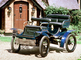 Vauxhall 5 HP 4-seater 1903 pictures