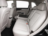 Pictures of Vauxhall Antara 2010