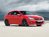 Photos of Vauxhall Astra VXR 888 2008