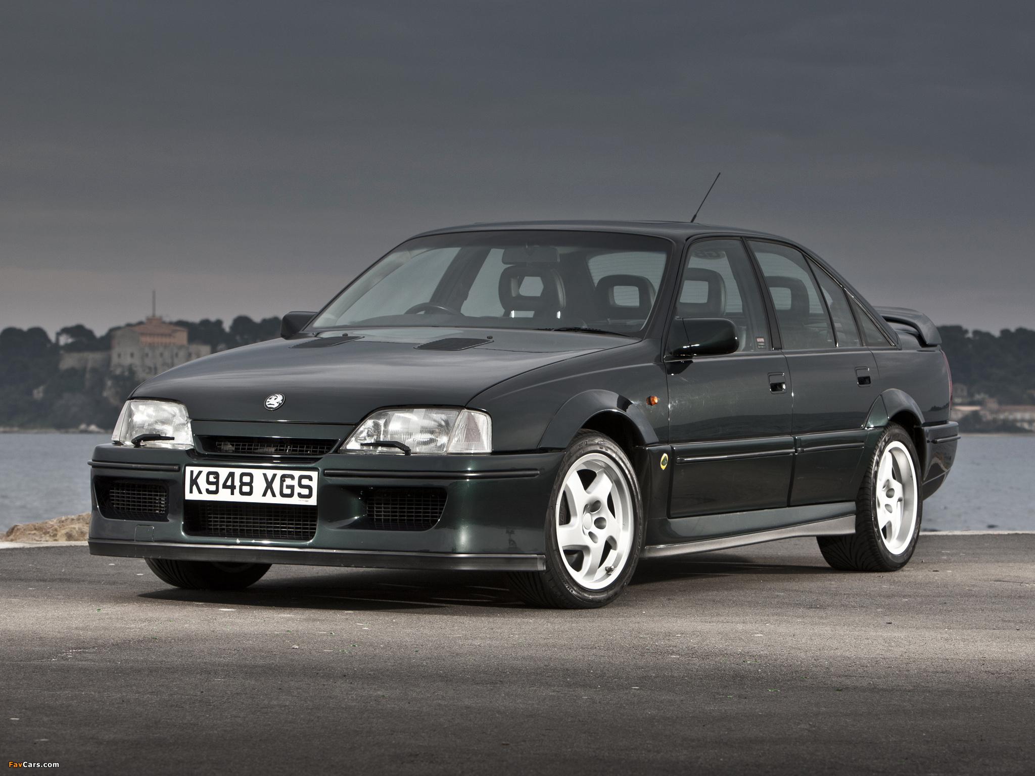 wallpapers of vauxhall lotus carlton 1990 92 2048x1536. Black Bedroom Furniture Sets. Home Design Ideas