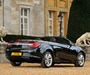 Images of Vauxhall Cascada 2013