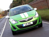 Images of Vauxhall Corsa Sting (D) 2013