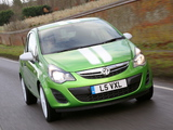 Photos of Vauxhall Corsa Sting (D) 2013
