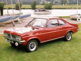 Vauxhall Firenza 1970–75 photos