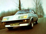 Vauxhall High Performance Firenza 1973–74 wallpapers