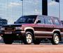 Pictures of Vauxhall Monterey 5-door 1994–98