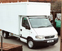 Photos of Vauxhall Movano Pickup 1998–2003