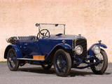 Photos of Vauxhall 30/98 OE Velox Tourer 1913–27